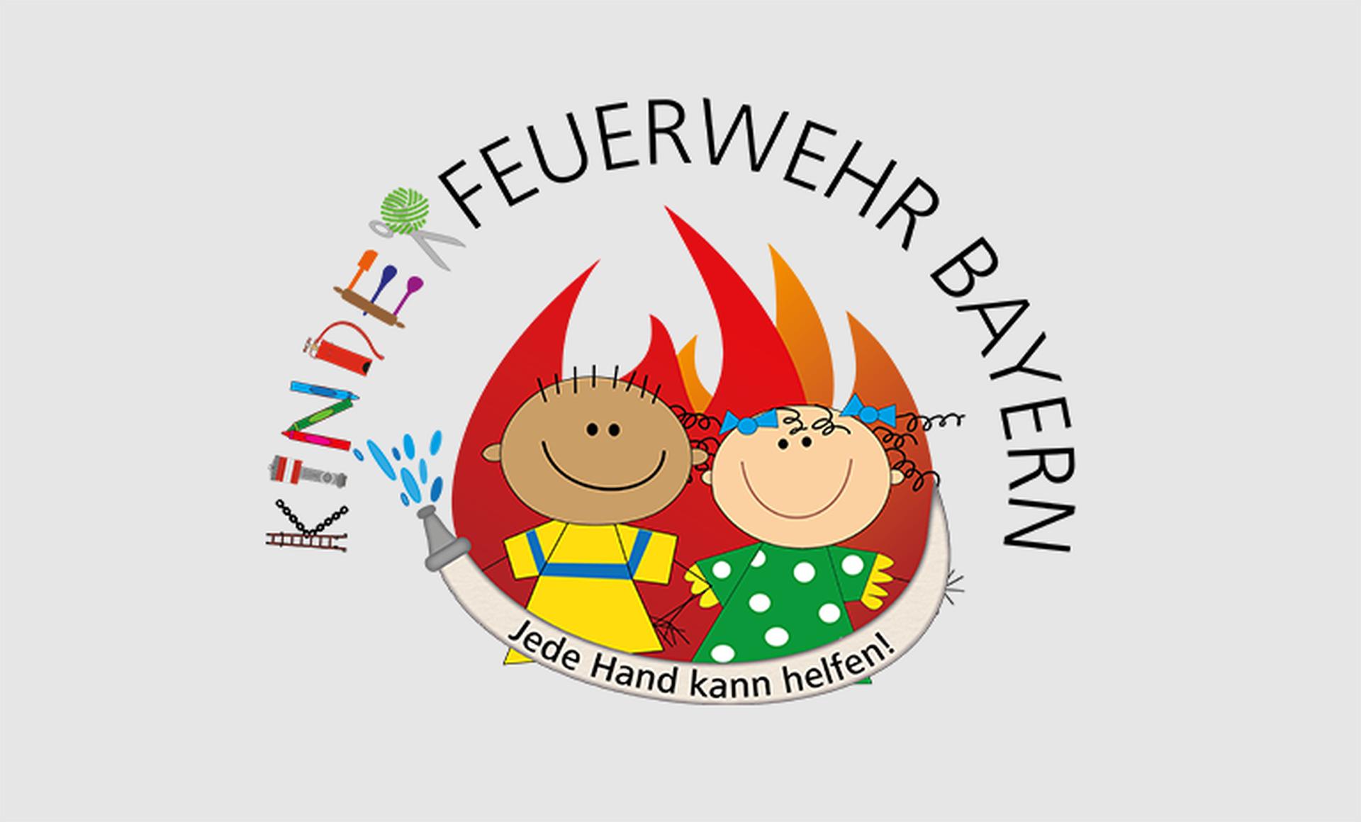 Kinderfeuerwehr Der Feuerwehr Großostheim Feiert 10 Jähriges