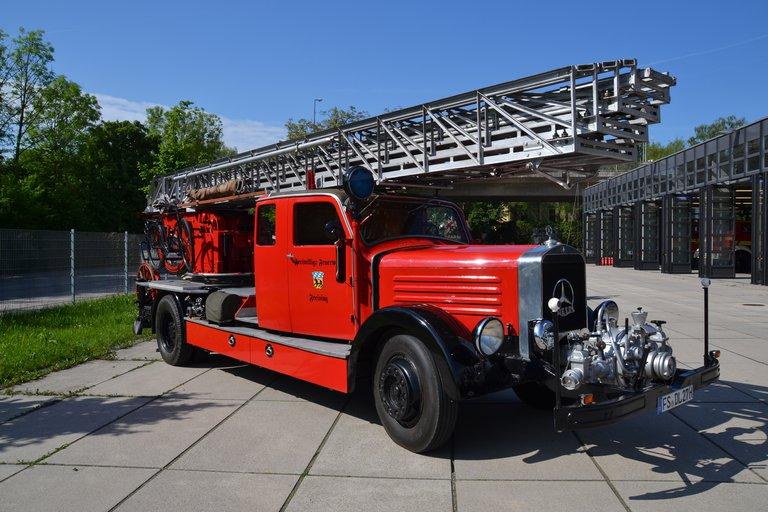 Feuerwehrmuseen Landesfeuerwehrverband Bayern E V